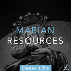 Catholic Marian Liturgical Song Resources