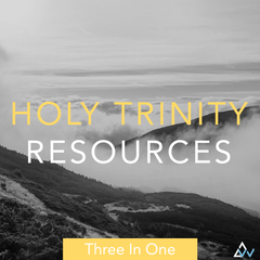 Catholic Holy Trinity Liturgical Song Resources