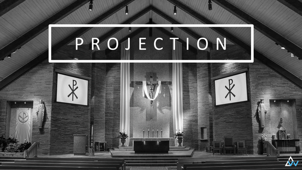 WorshipNOW Projection Resources