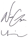 Holy Song Signatures