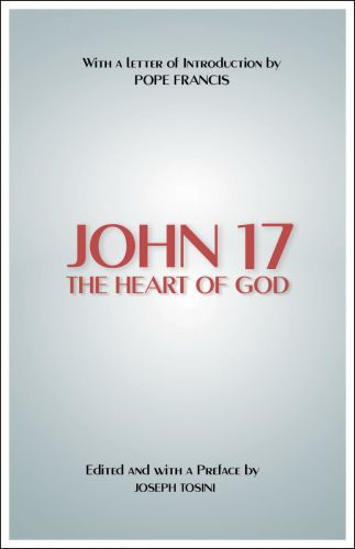 JOHN 17: The Heart of God | With a letter of introduction by Pope Francis