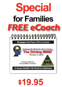 The Driving MIND Pocket Coach Book