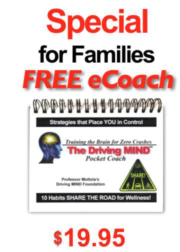 The Driving MIND Pocket Coach