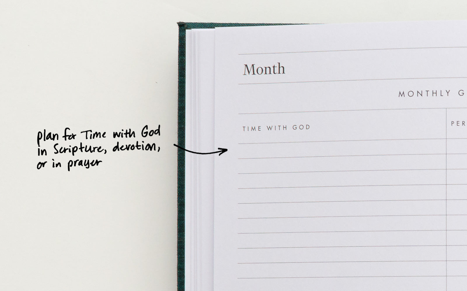 Plan for Time with God in Scripture, devotion, or in prayer