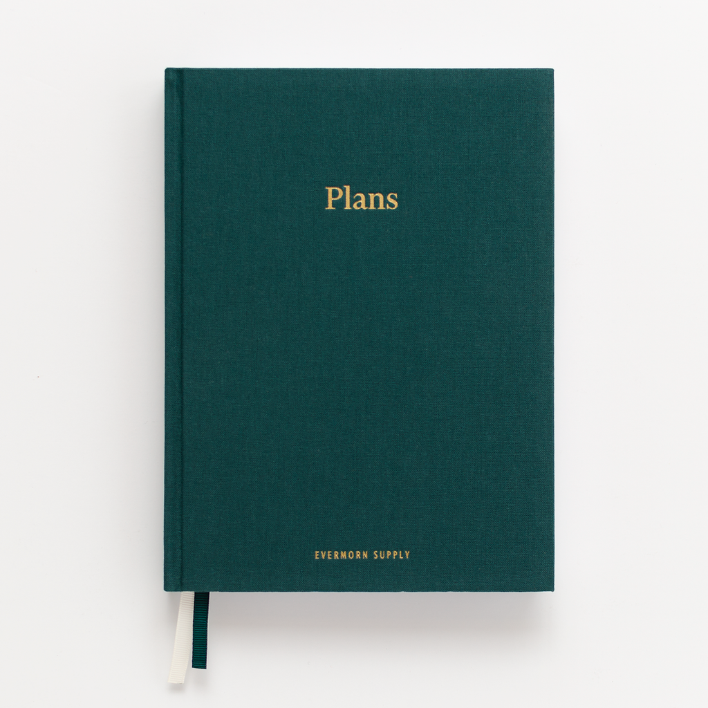 Plans: The Undated Christian Planner