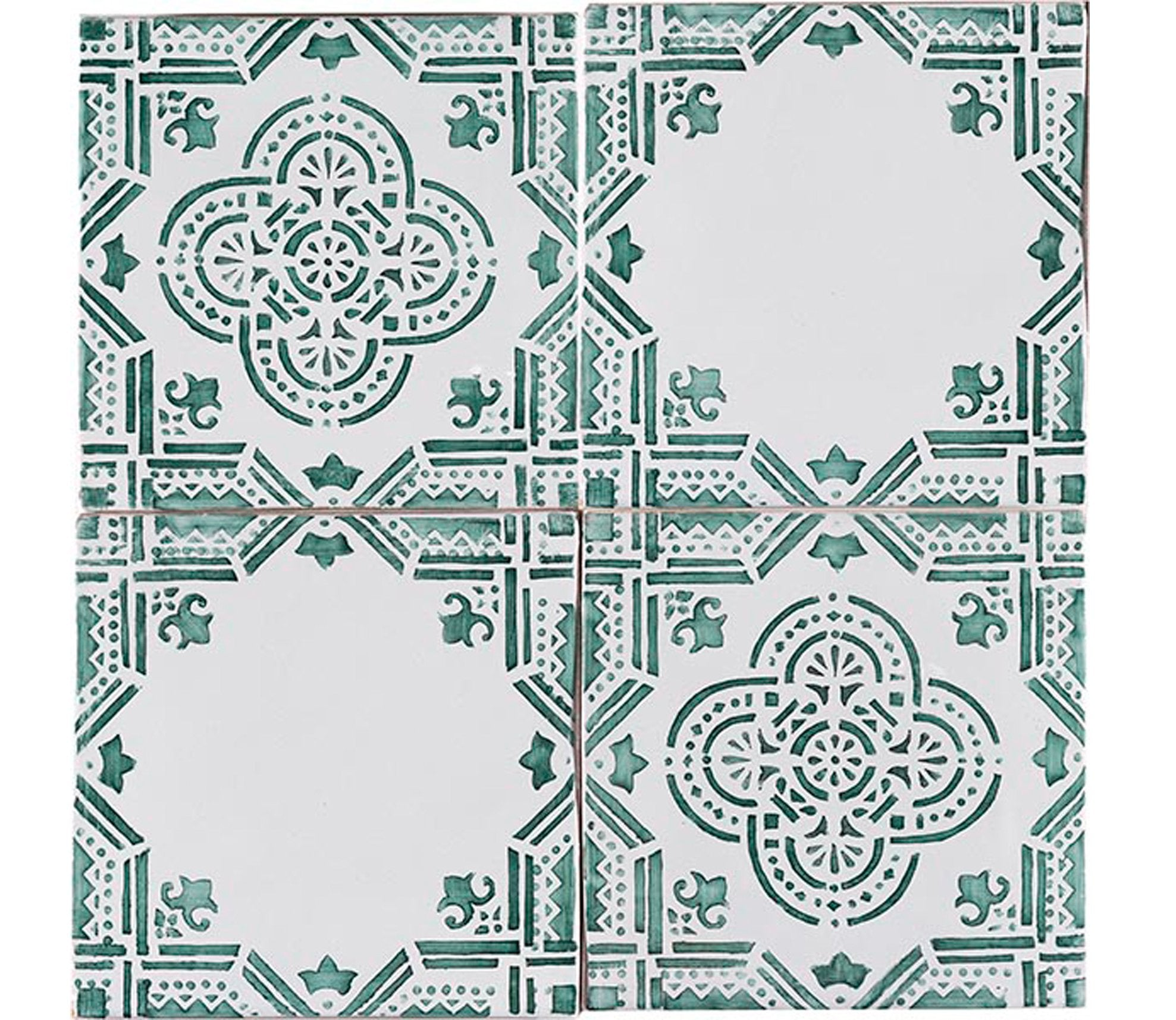Series S Handpainted Tiles Product Image 27