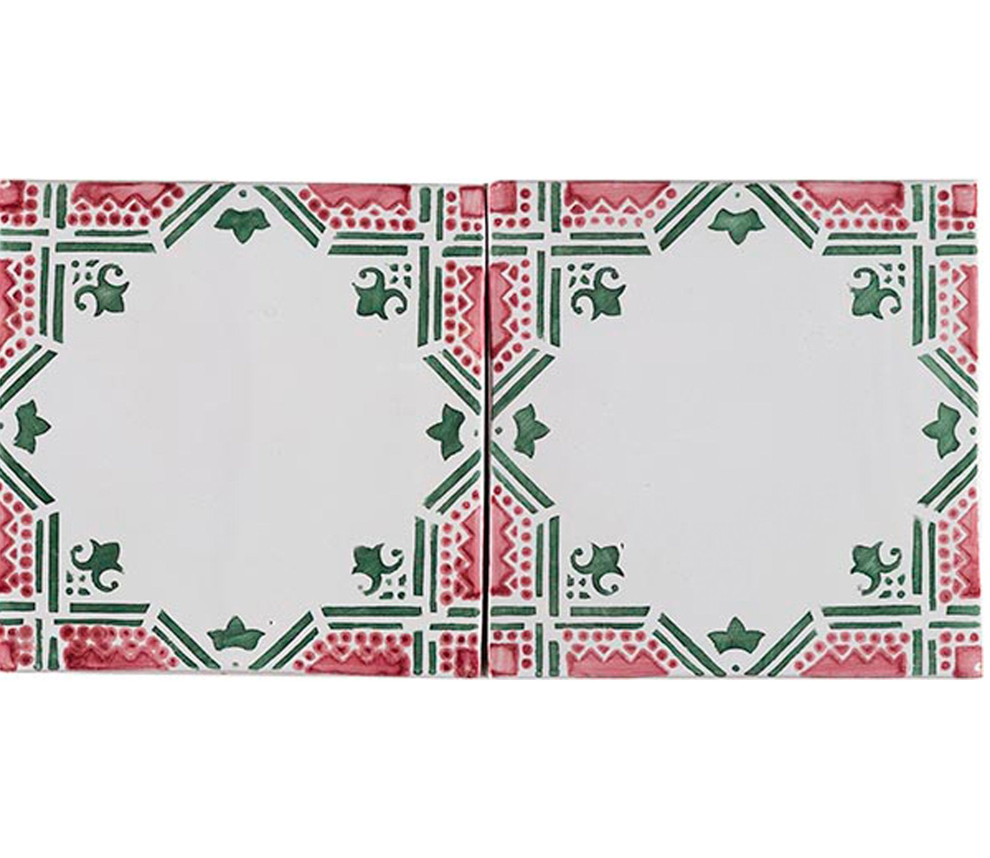 Series S Handpainted Tiles Product Image 30