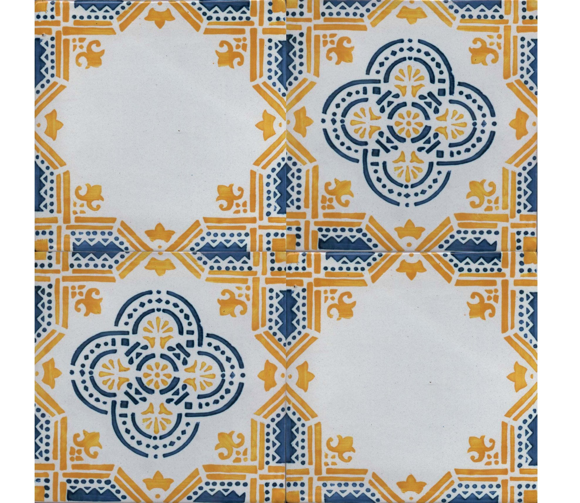 Series S Handpainted Tiles Product Image 28