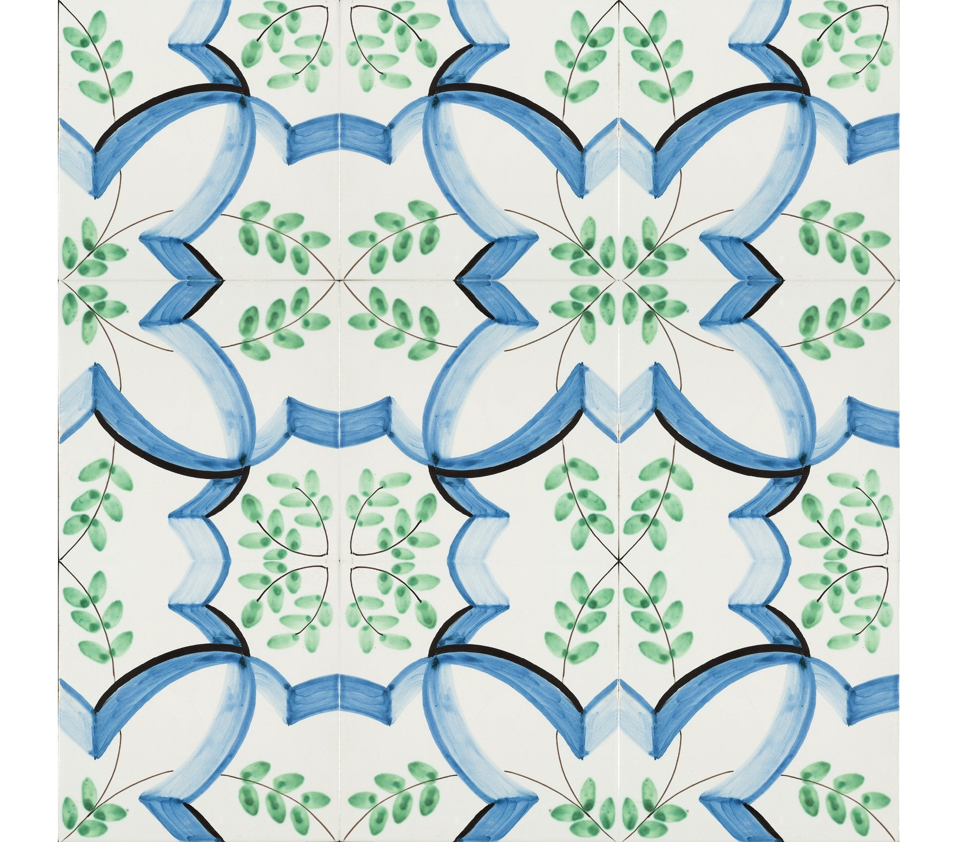 Series S Handpainted Tiles Product Image 31