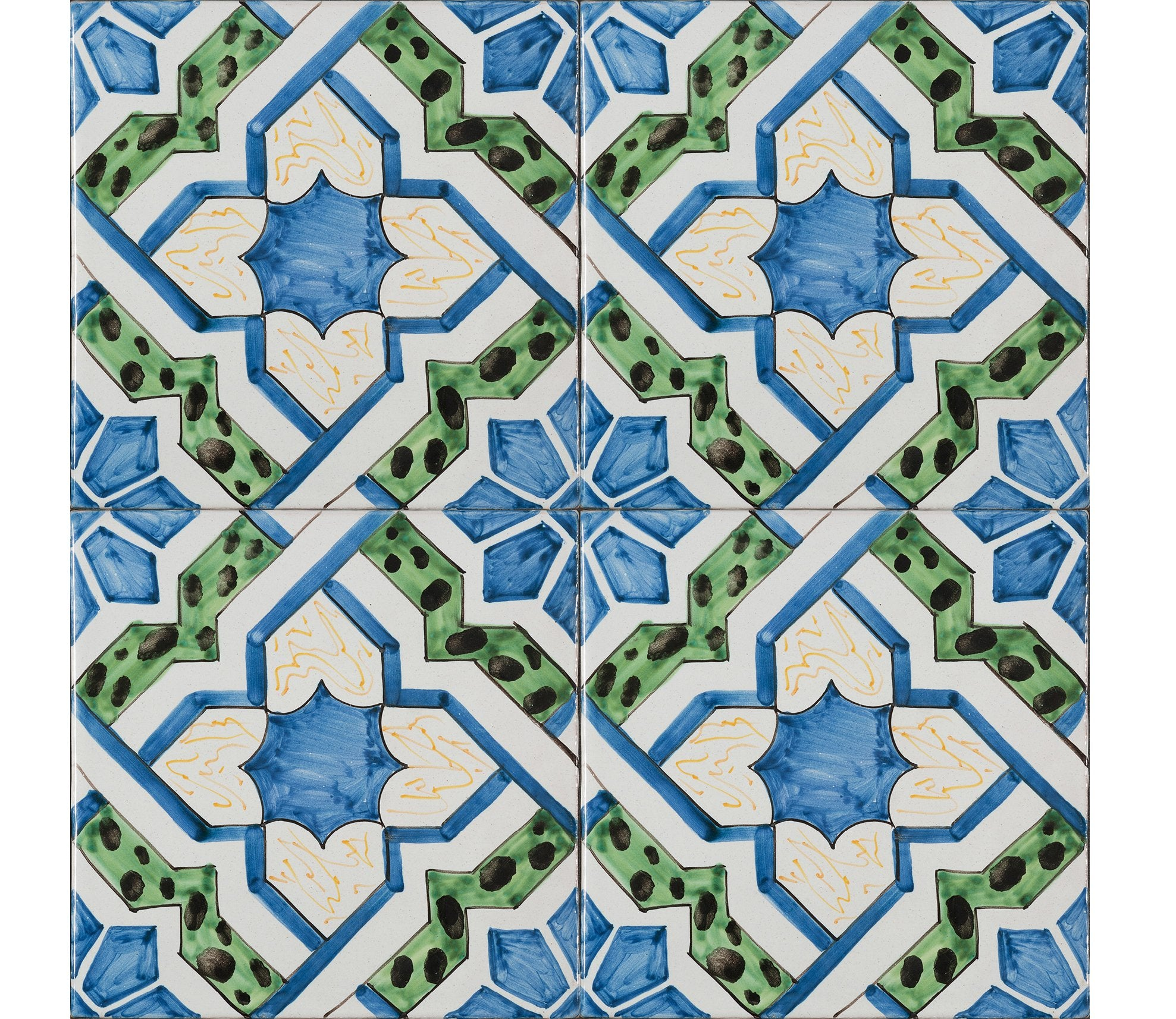 Series S Handpainted Tiles Product Image 34