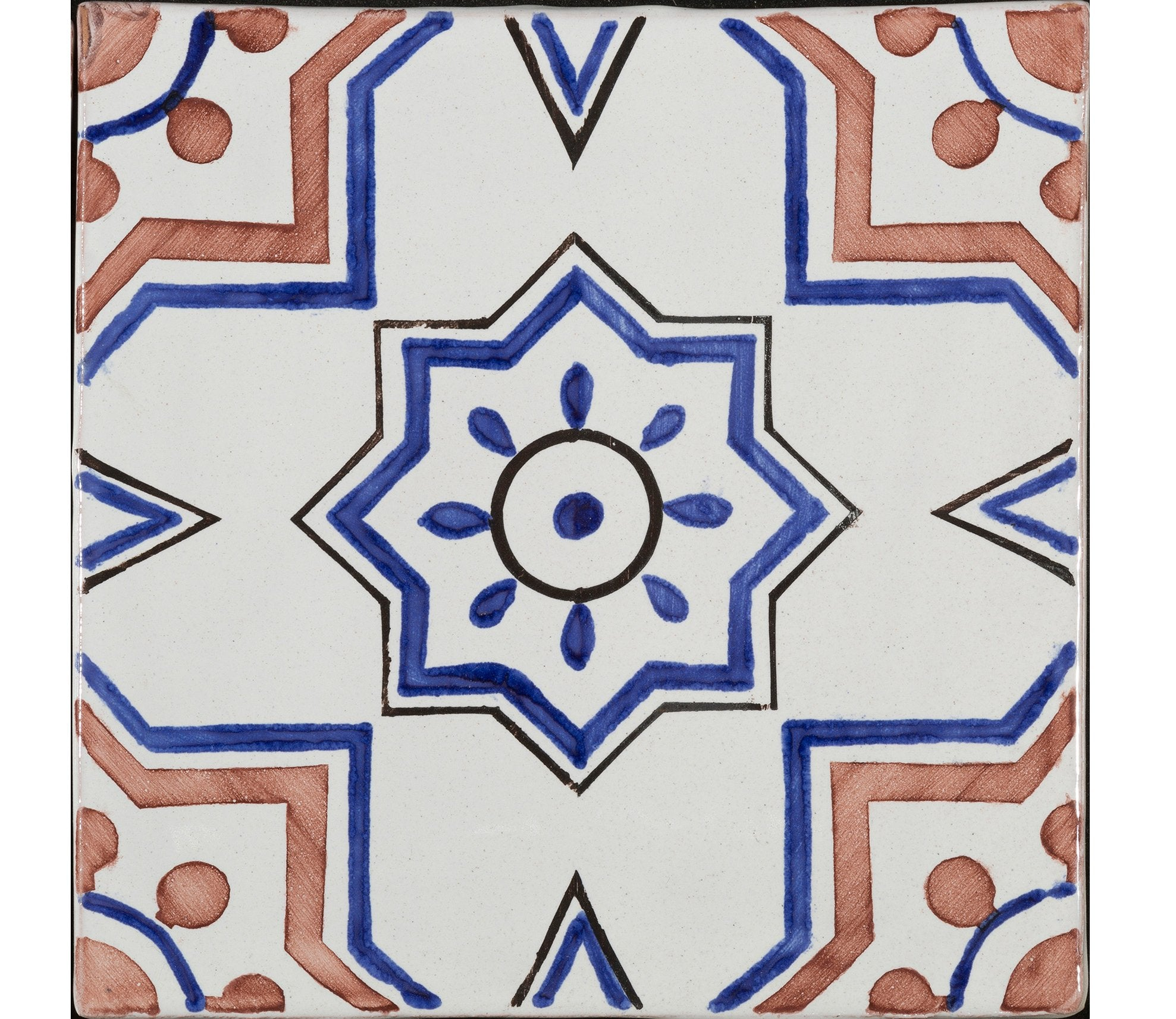 Series S Handpainted Tiles Product Image 37