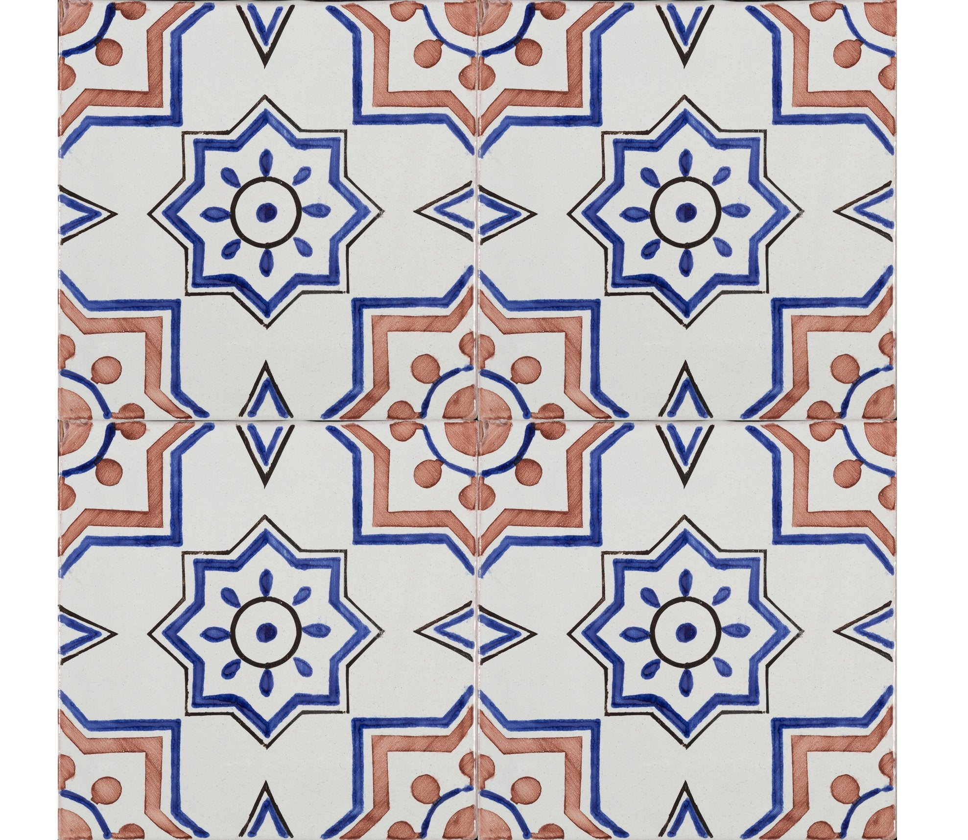 Series S Handpainted Tiles Product Image 38