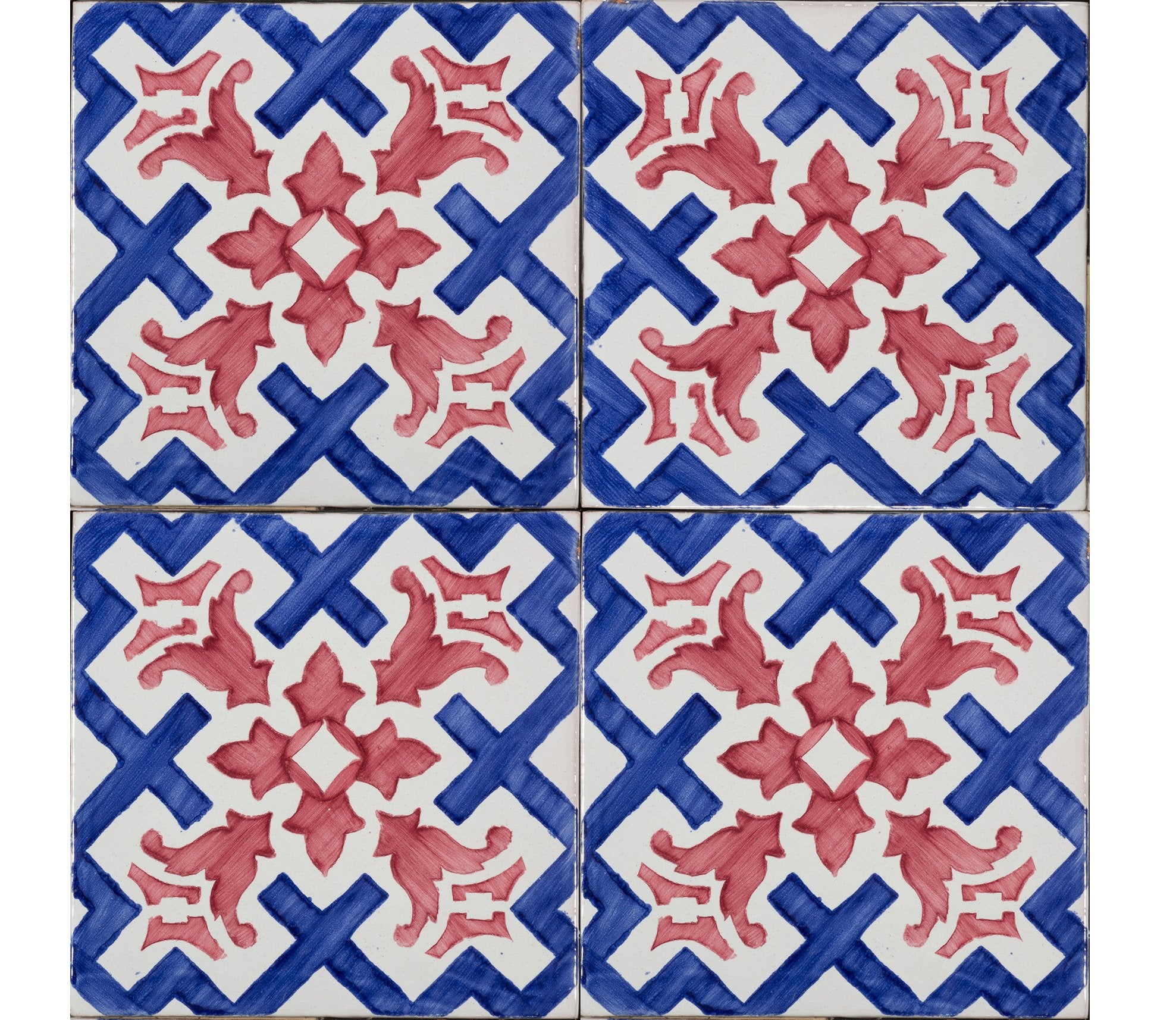 Series S Handpainted Tiles Product Image 41