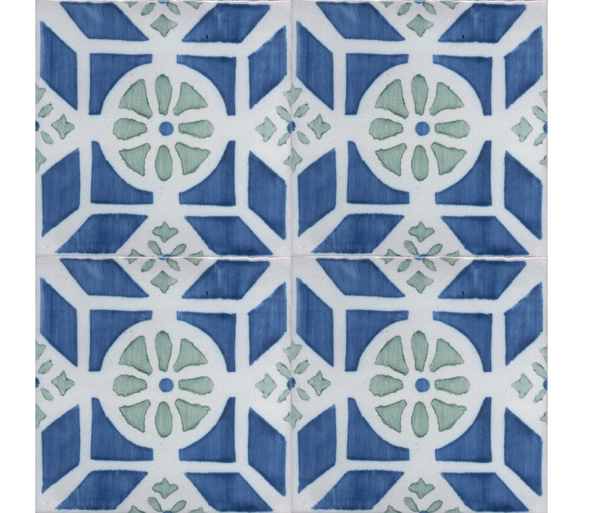 Series S Handpainted Tiles Product Image 43