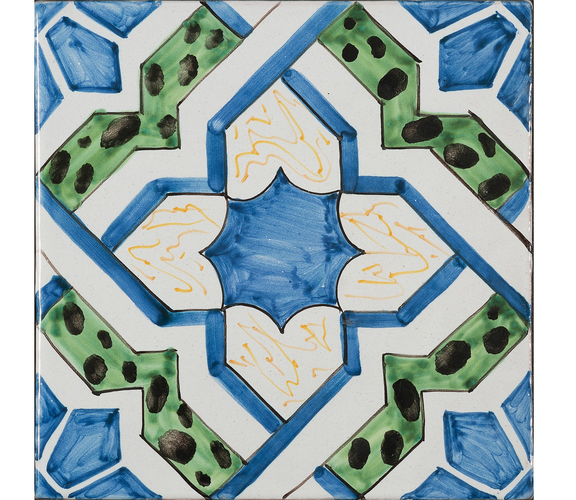 Series S Handpainted Tiles Product Image 33
