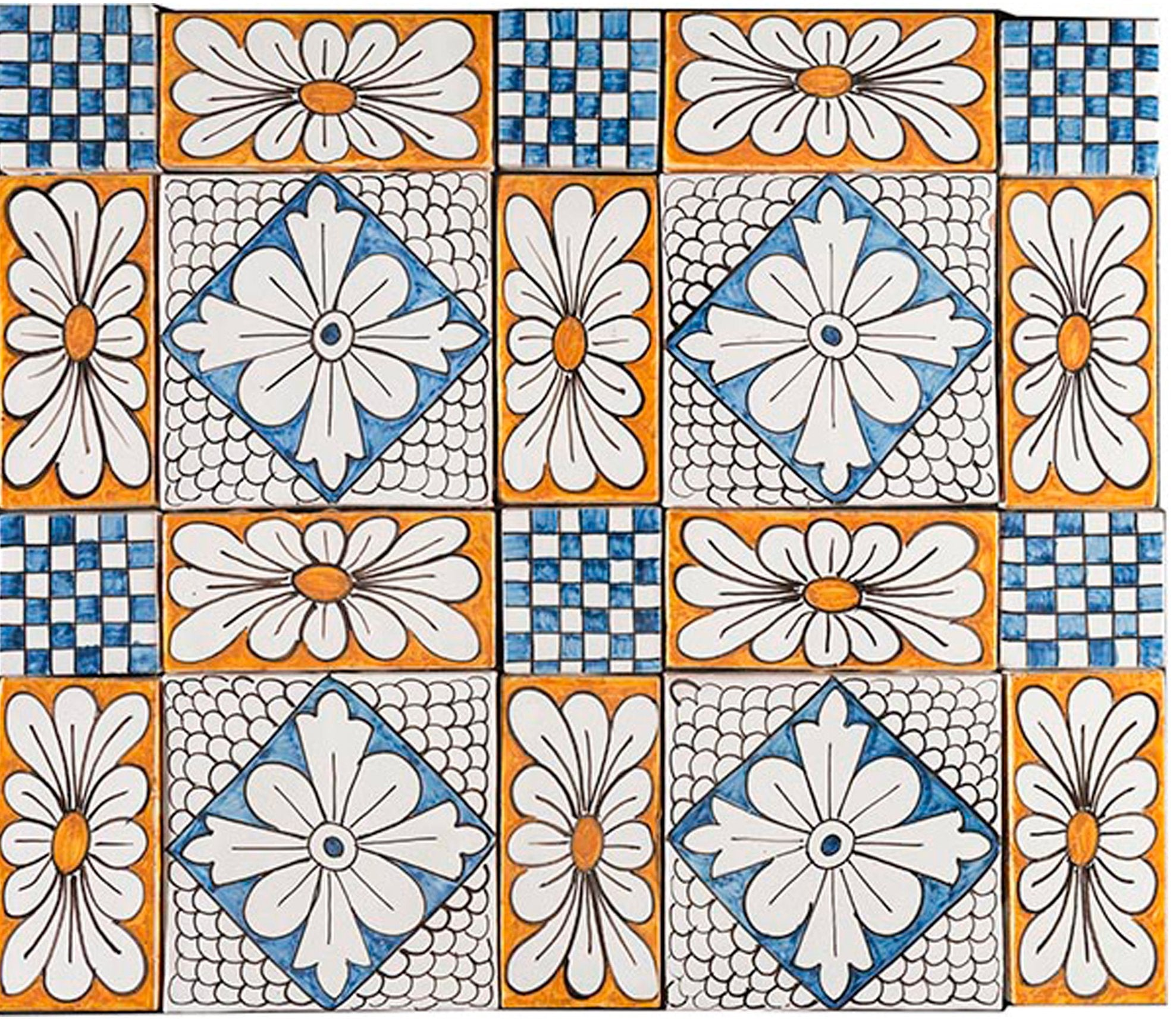 Series S Handpainted Tiles Product Image 7