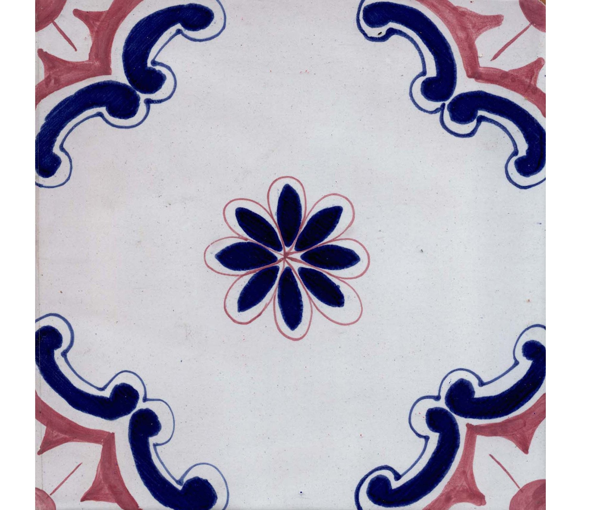 Series S Handpainted Tiles Product Image 40