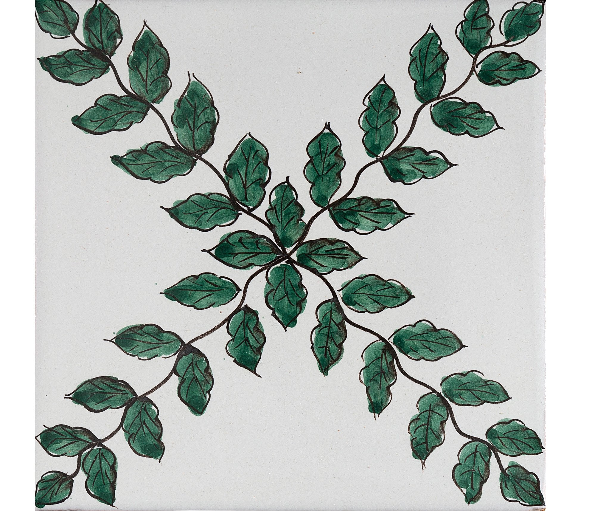 Series S Handpainted Tiles Product Image 16