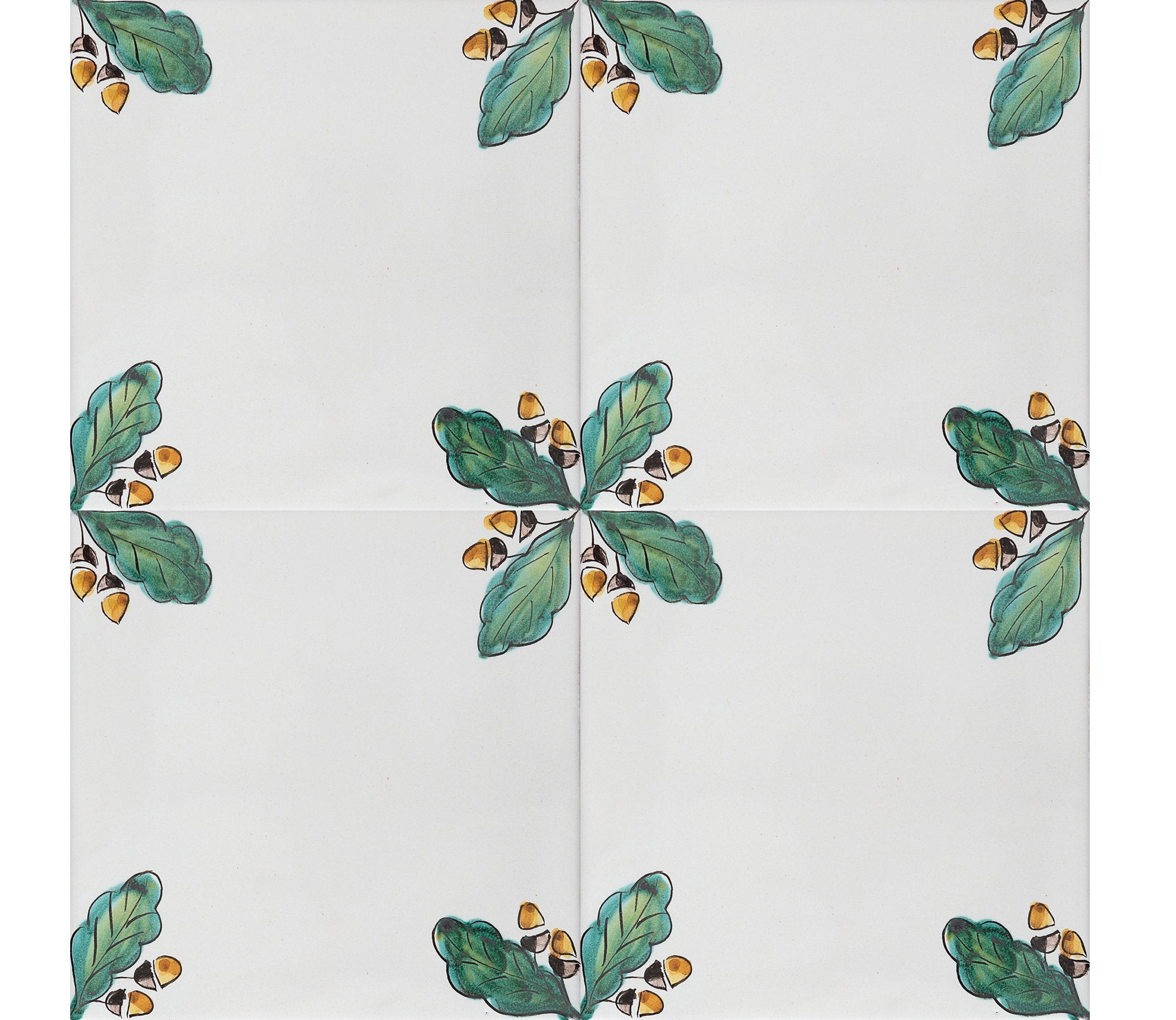 Series S Handpainted Tiles Product Image 35
