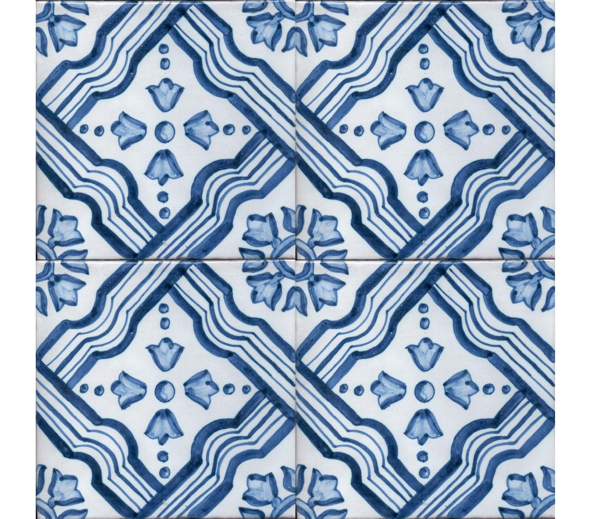 Series S Handpainted Tiles Product Image 45