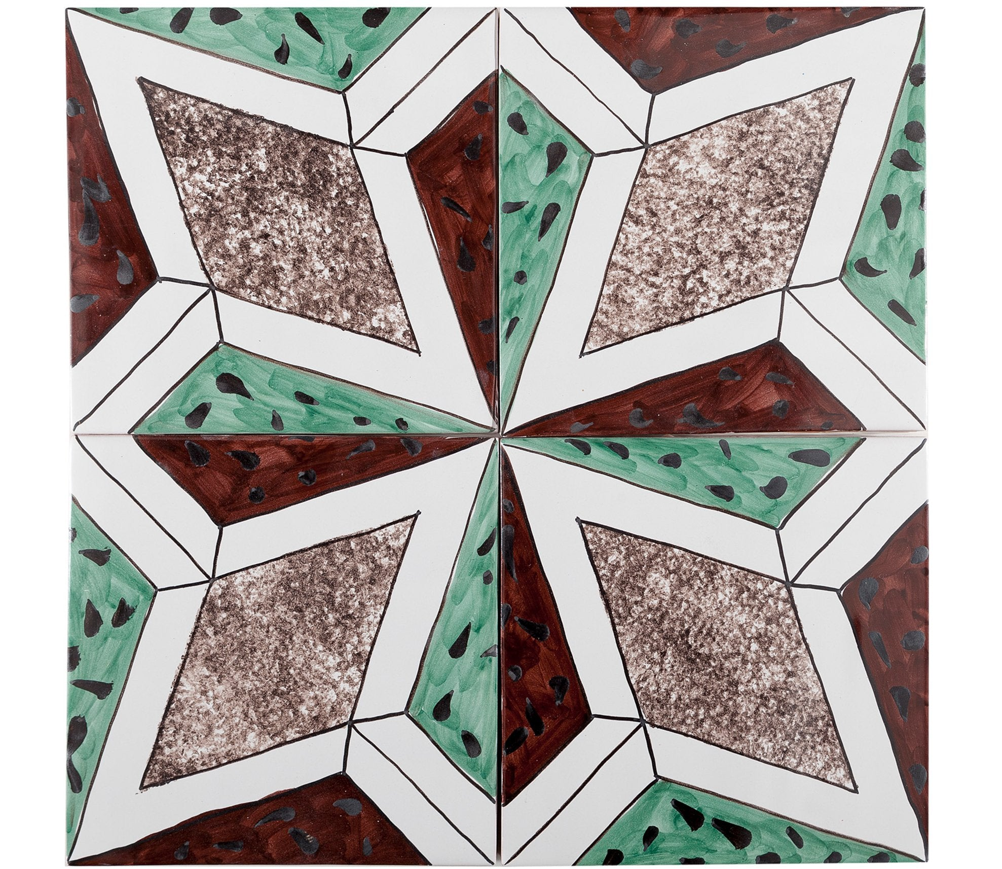 Series S Handpainted Tiles Product Image 3