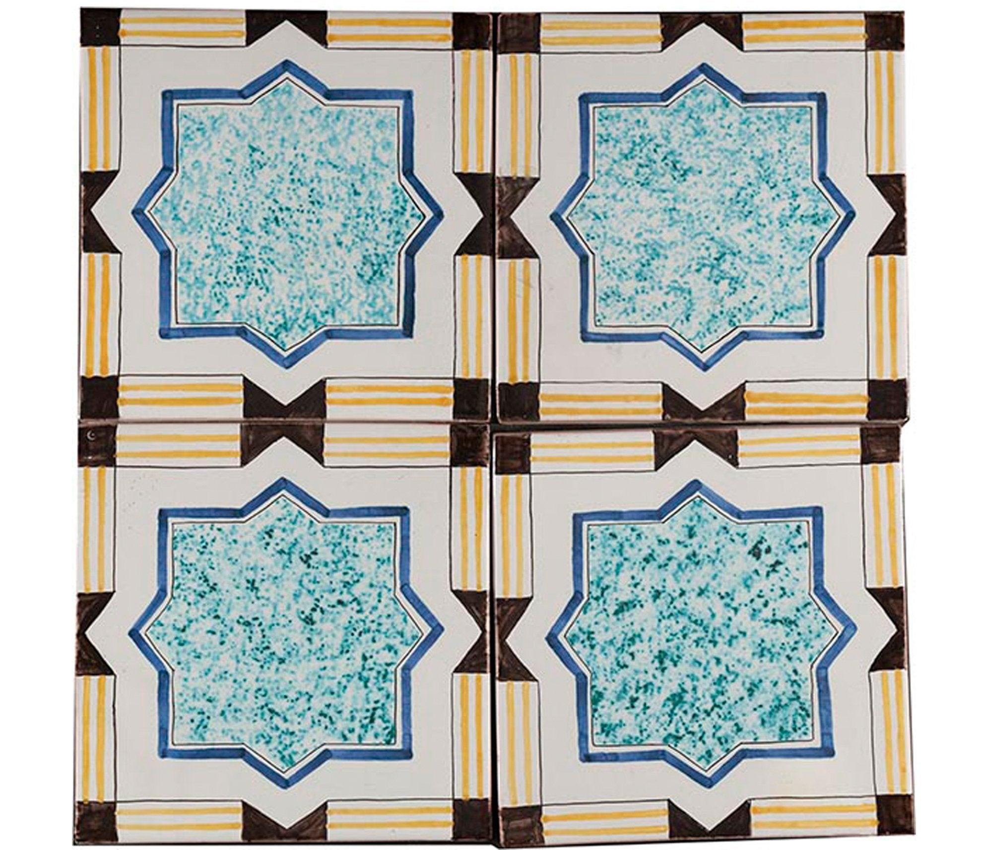 Series S Handpainted Tiles Product Image 4