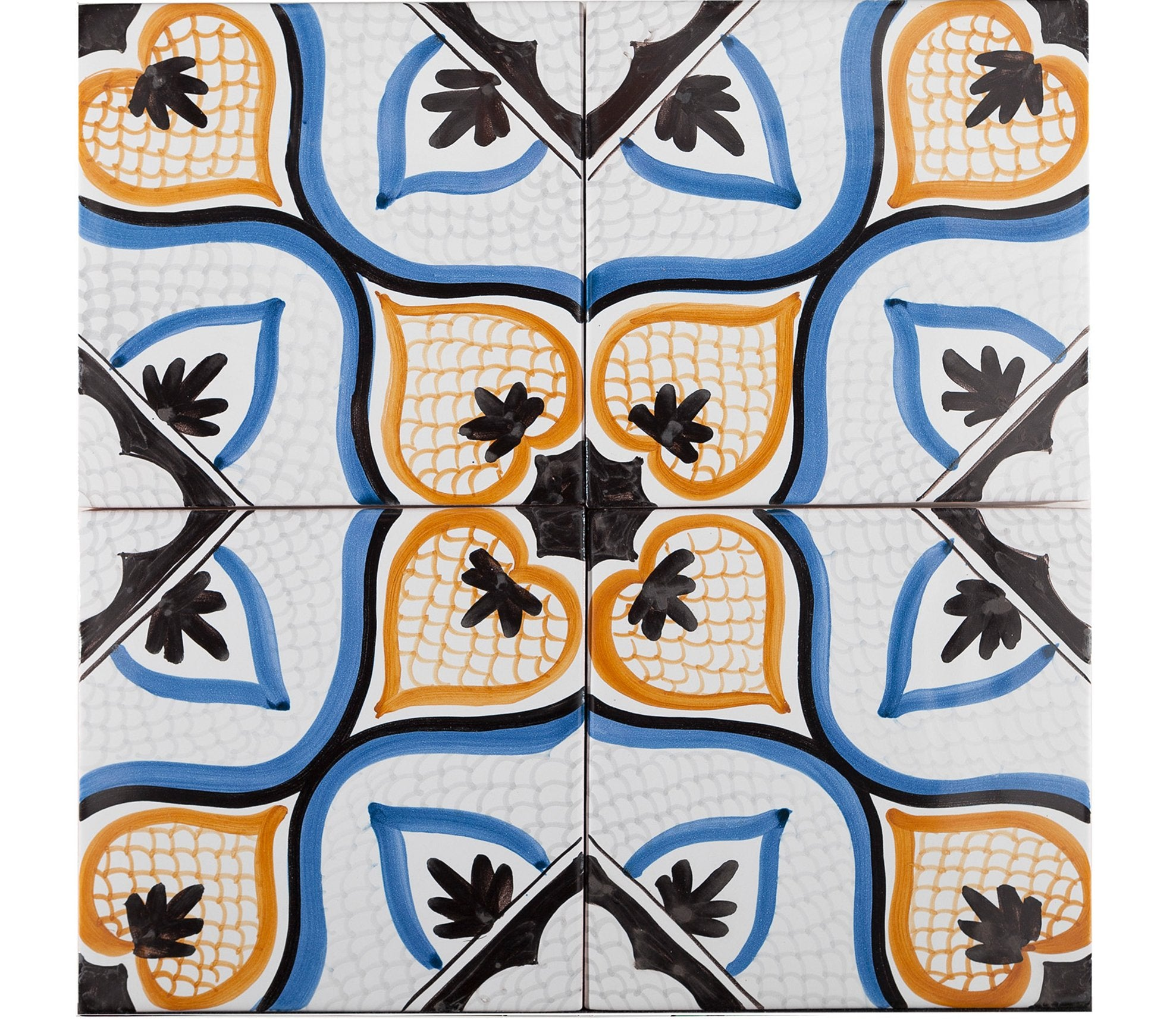 Series S Handpainted Tiles Product Image 2