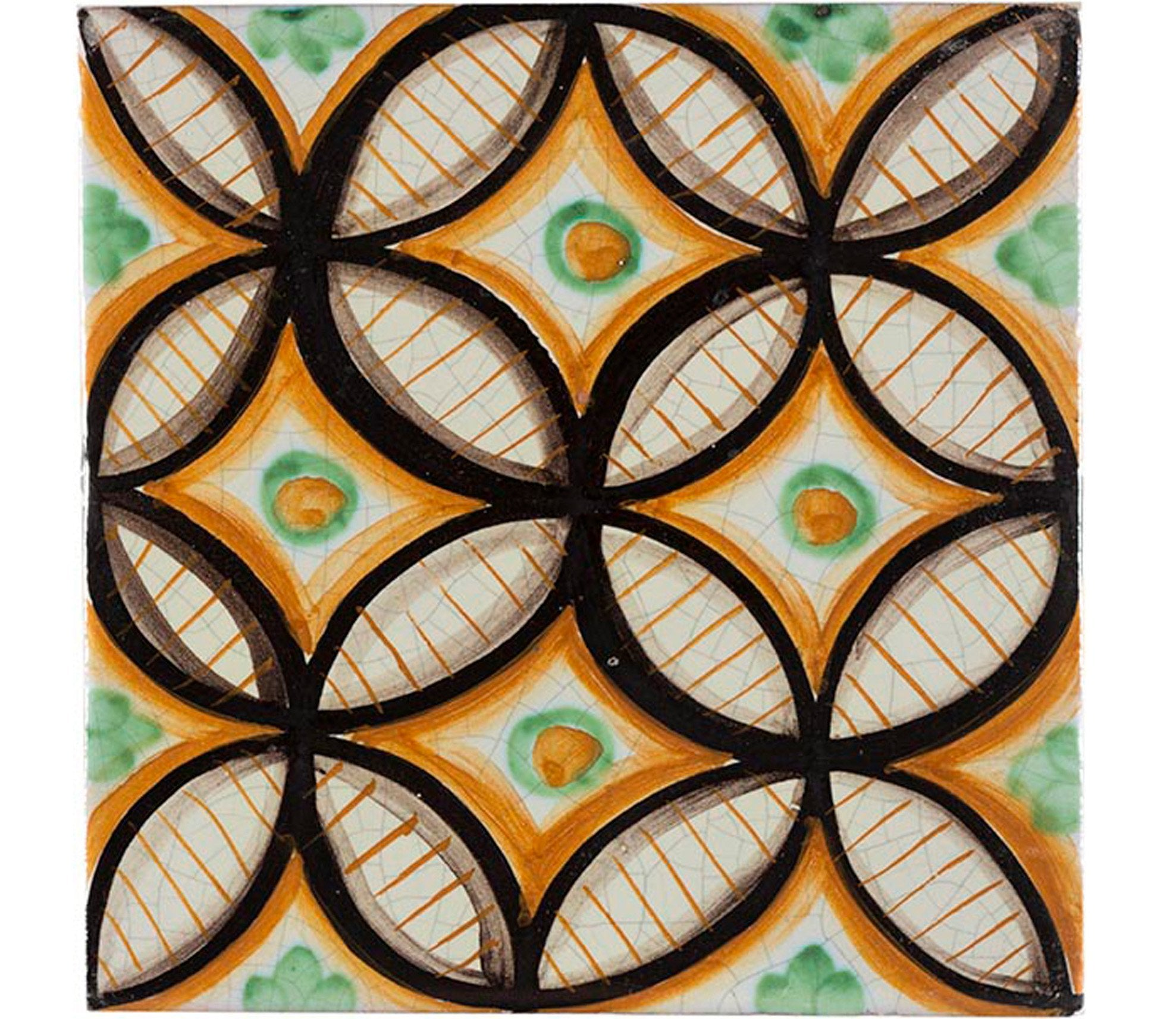 Series S Handpainted Tiles Product Image 47