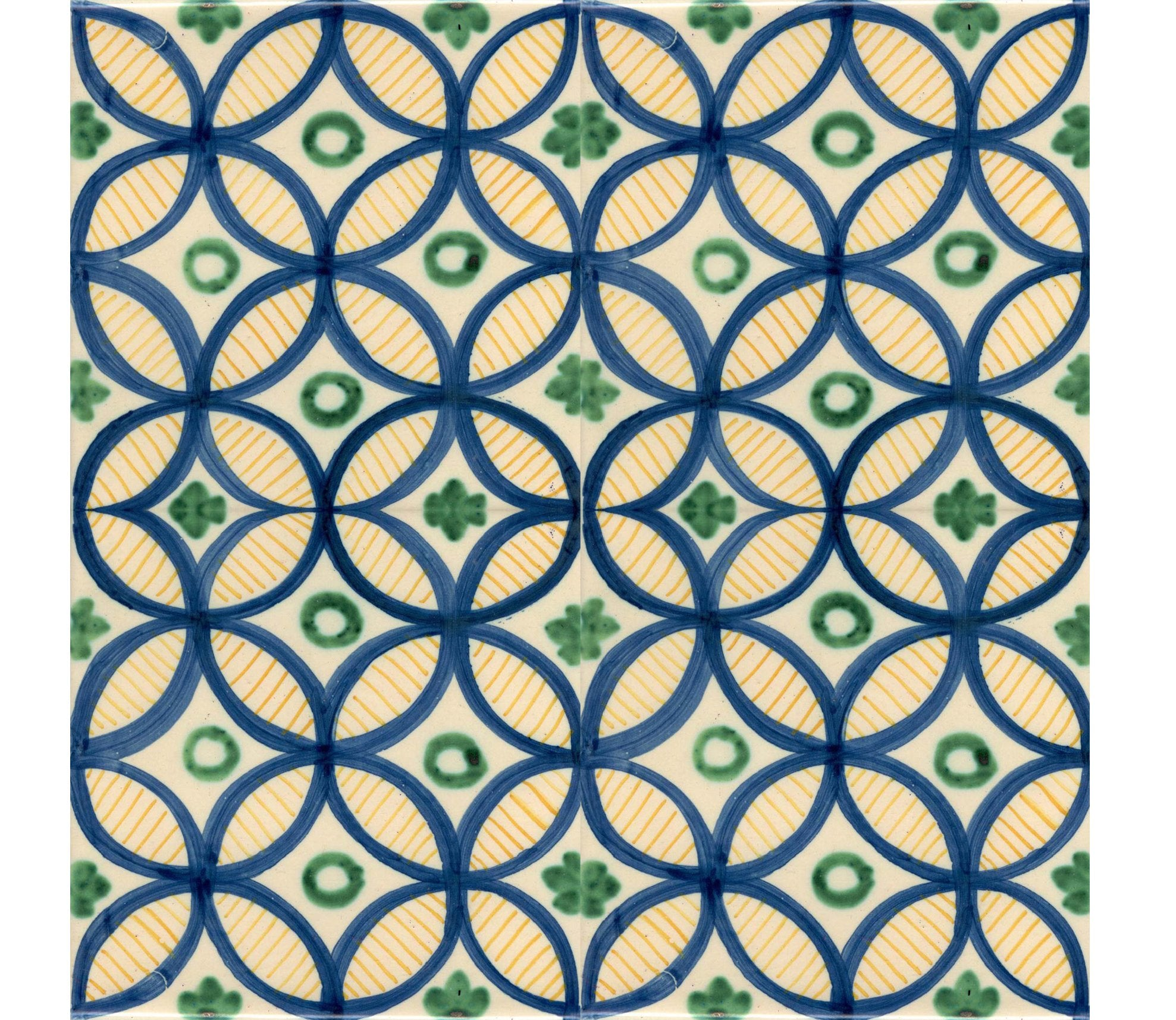 Series S Handpainted Tiles Product Image 49