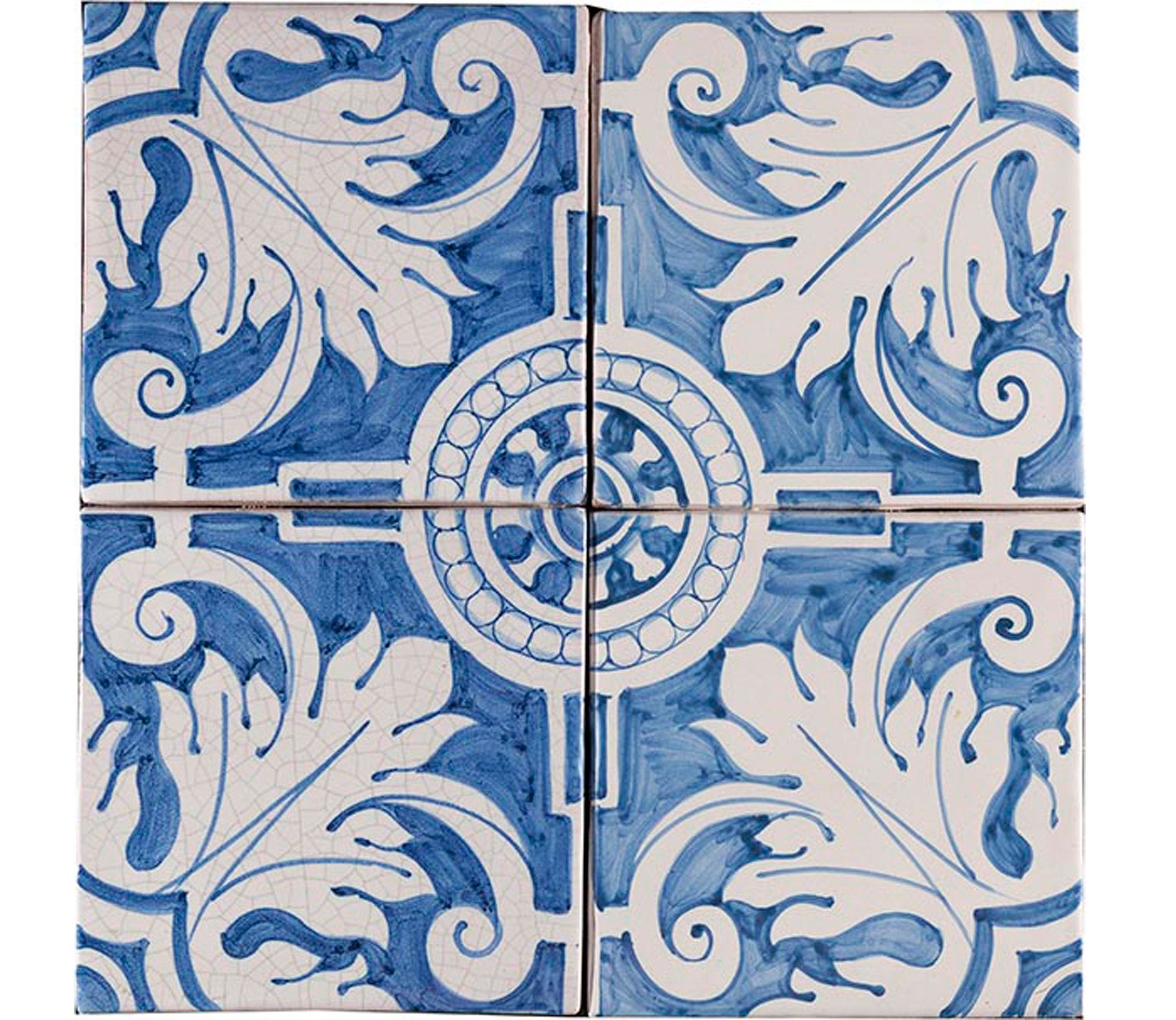 Series S Handpainted Tiles Product Image 5