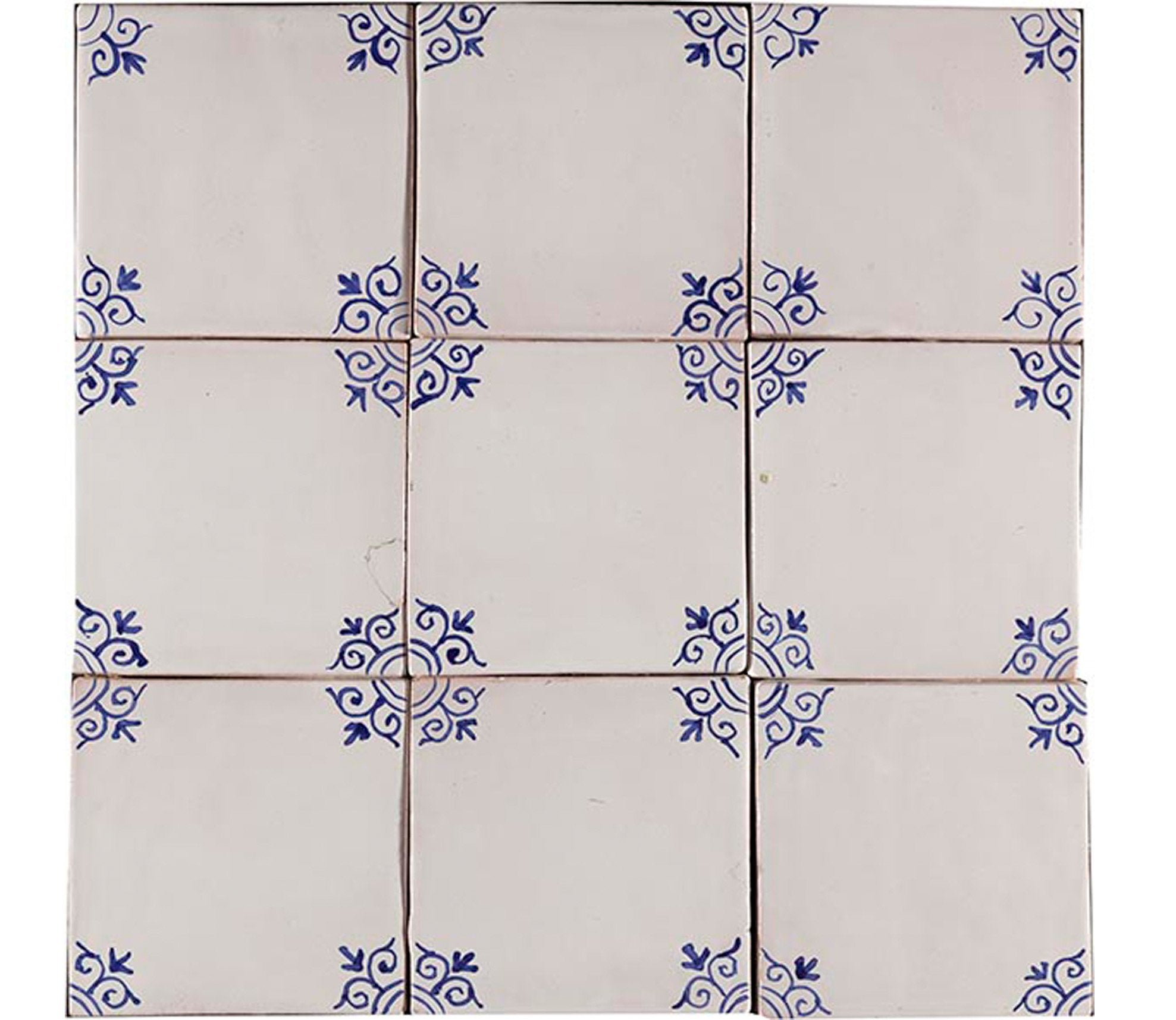 Series S Handpainted Tiles Product Image 52