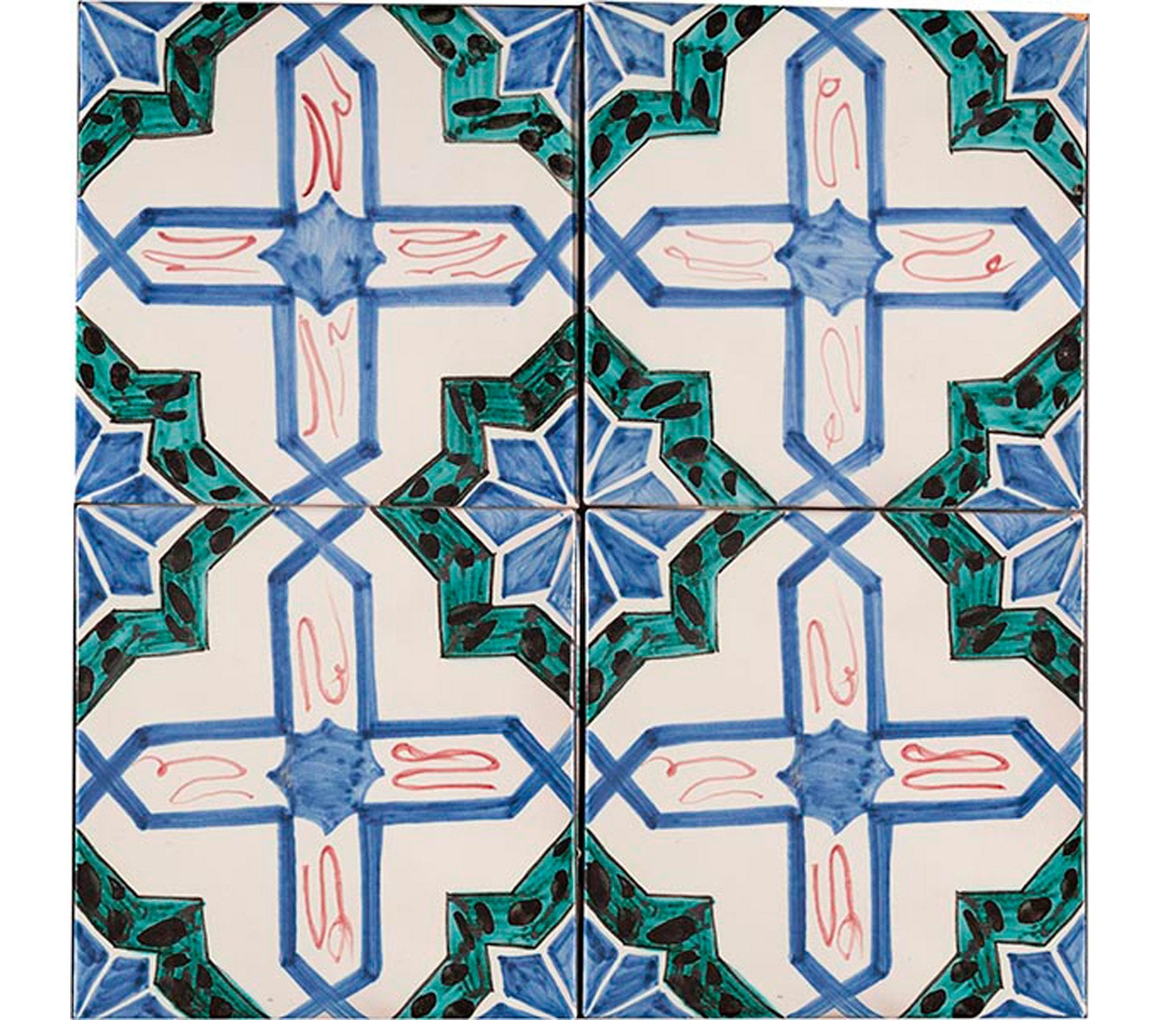 Series S Handpainted Tiles Product Image 63