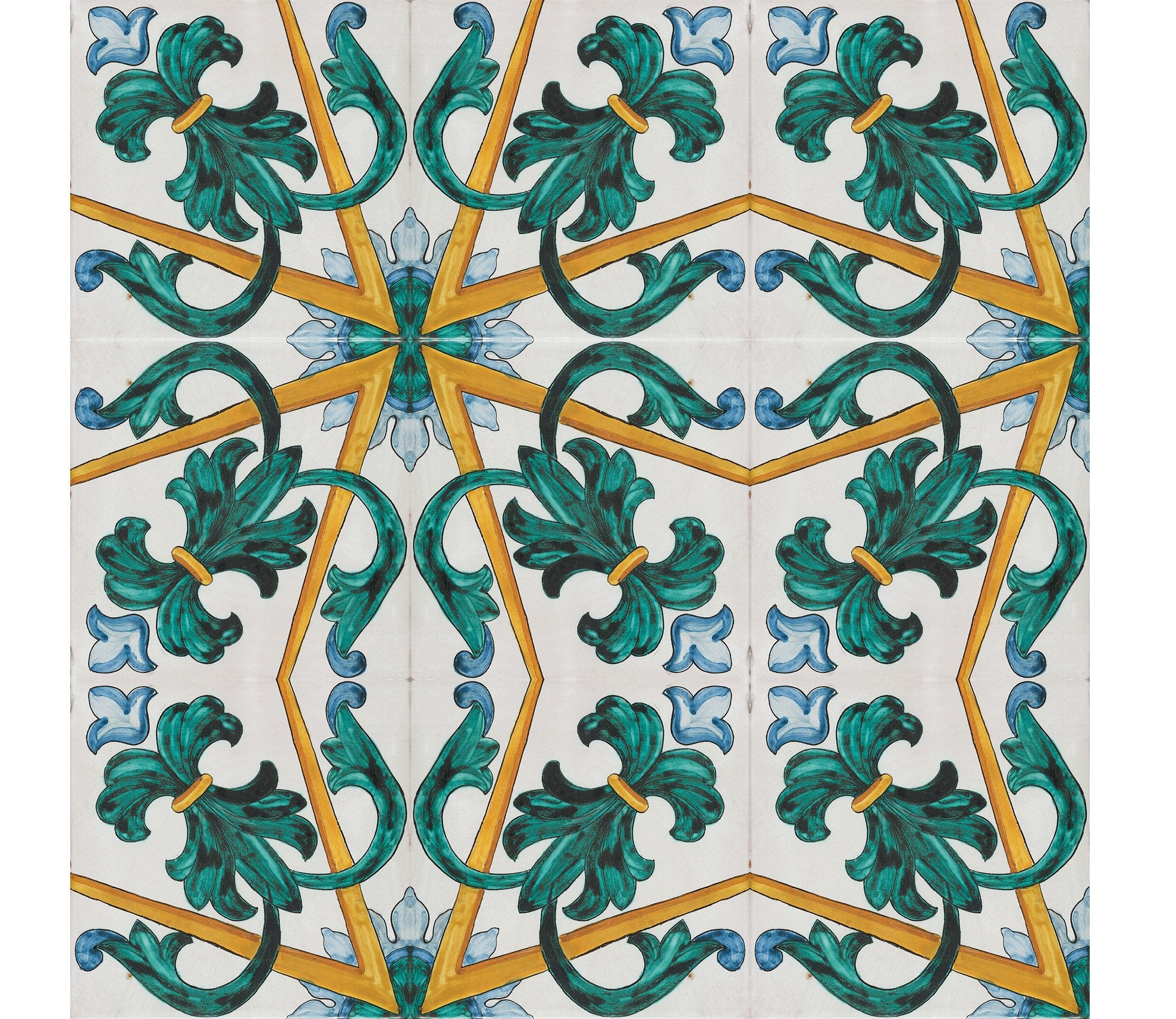 Series S Handpainted Tiles Product Image 36
