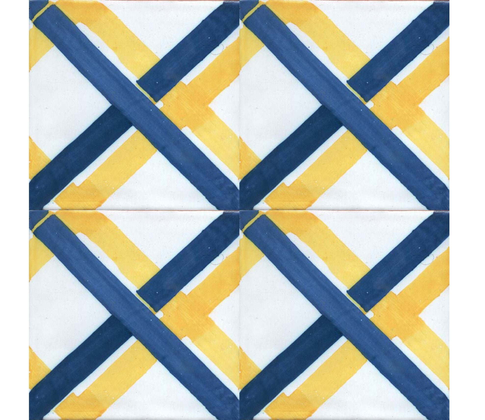 Series S Handpainted Tiles Product Image 19
