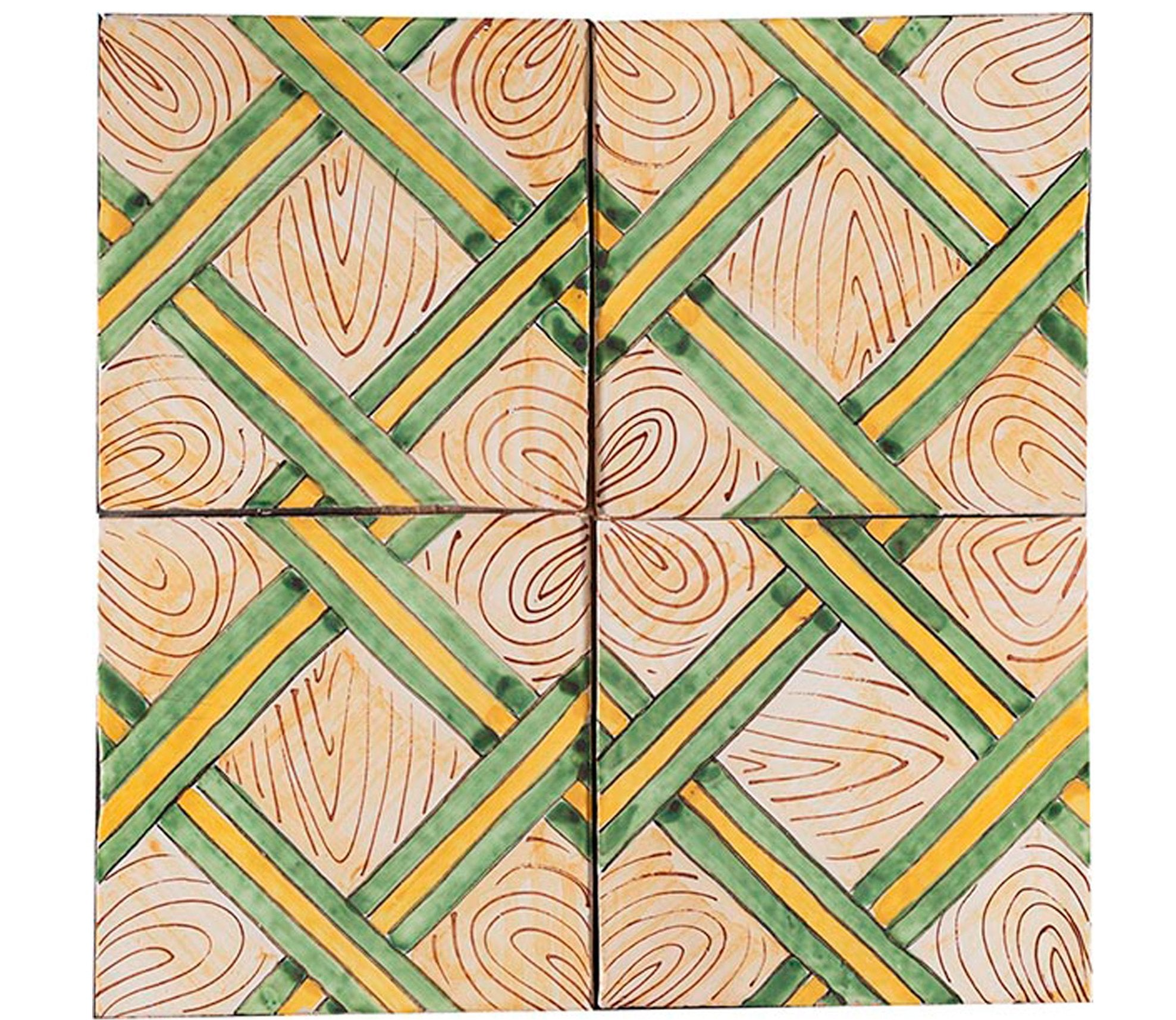 Series S Handpainted Tiles Product Image 6