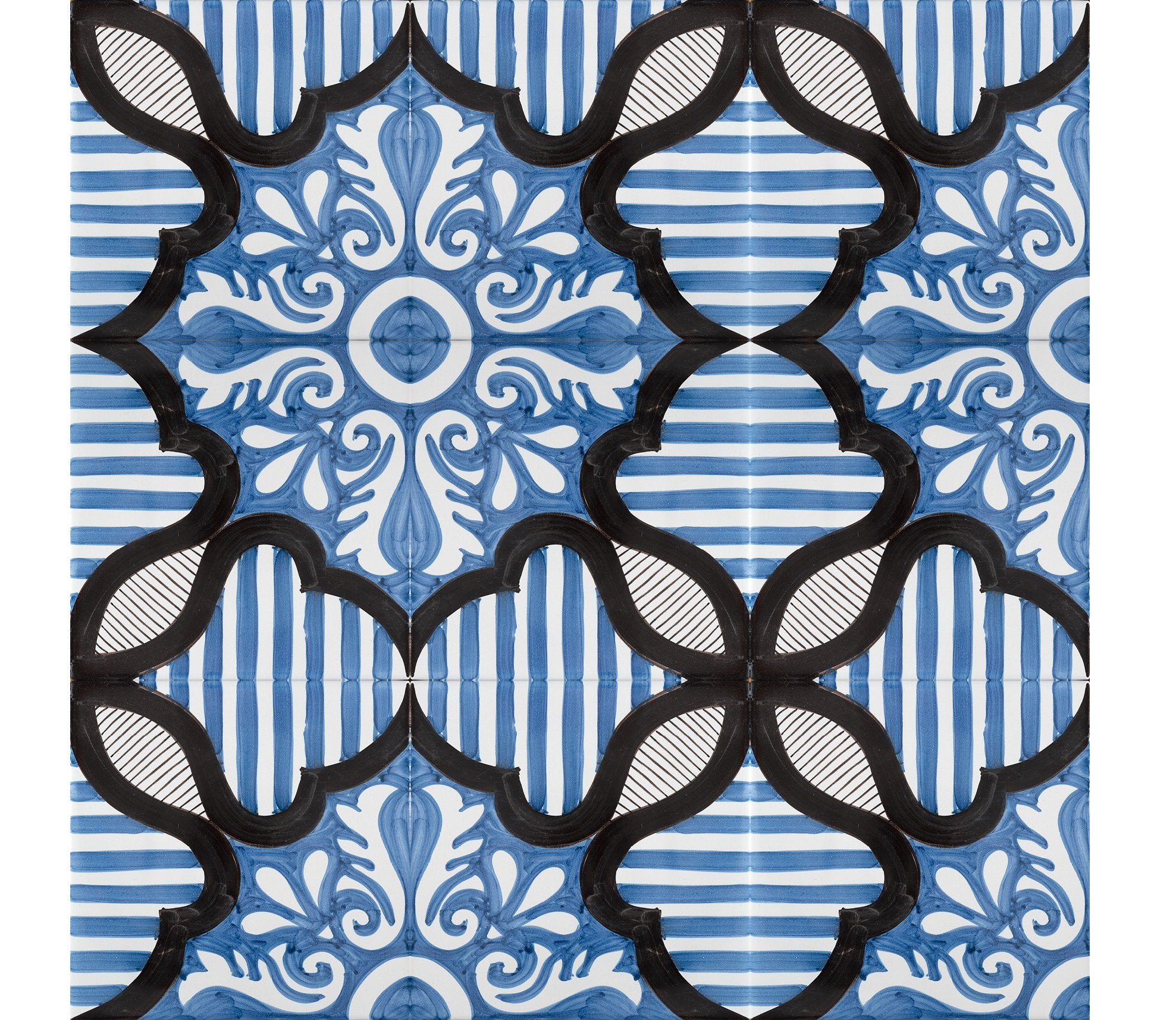 Series S Handpainted Tiles Product Image 22