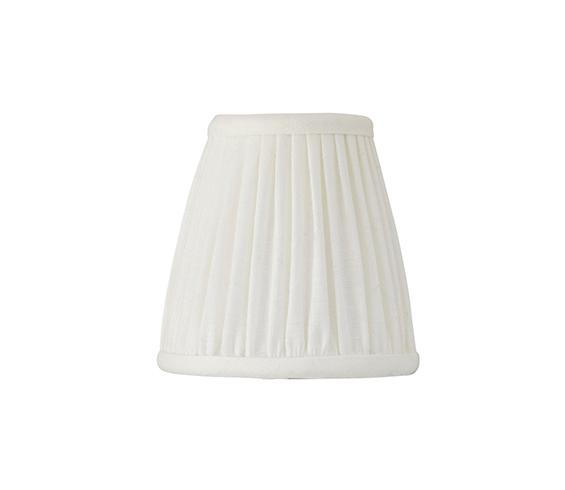 Gathered Empire Lampshade Product Image 1