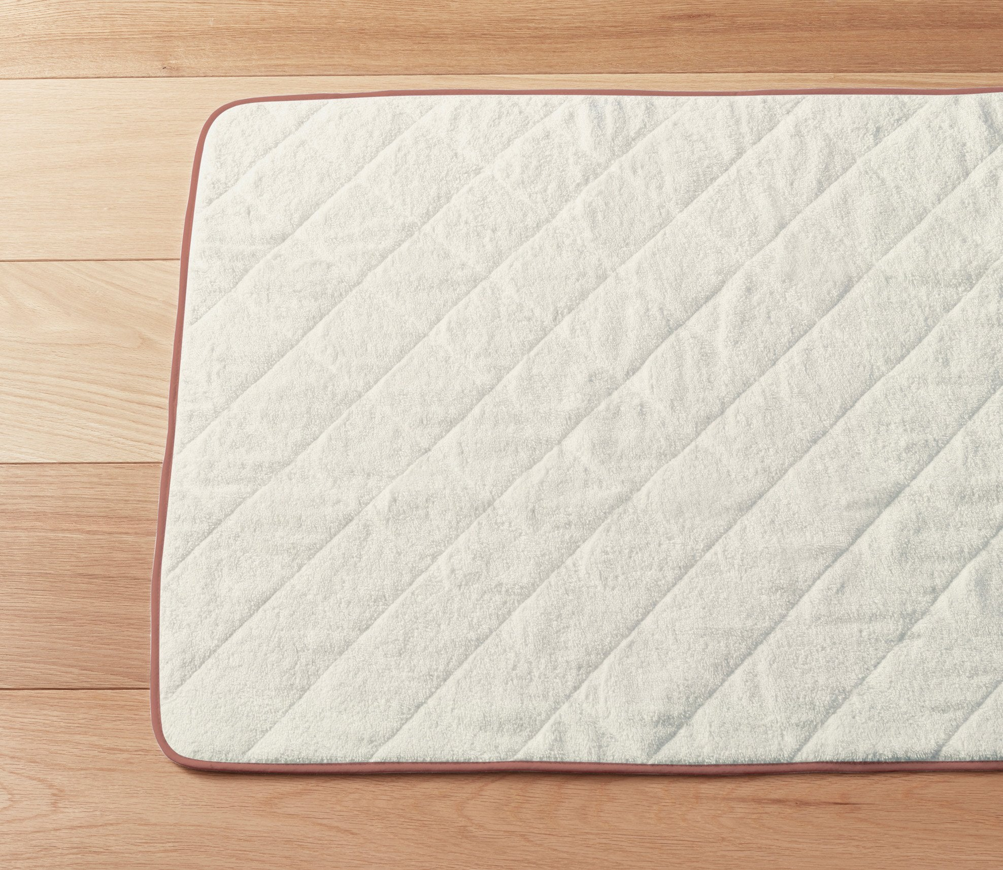 Cairo Bath Mat Custom Trim Product Image 2