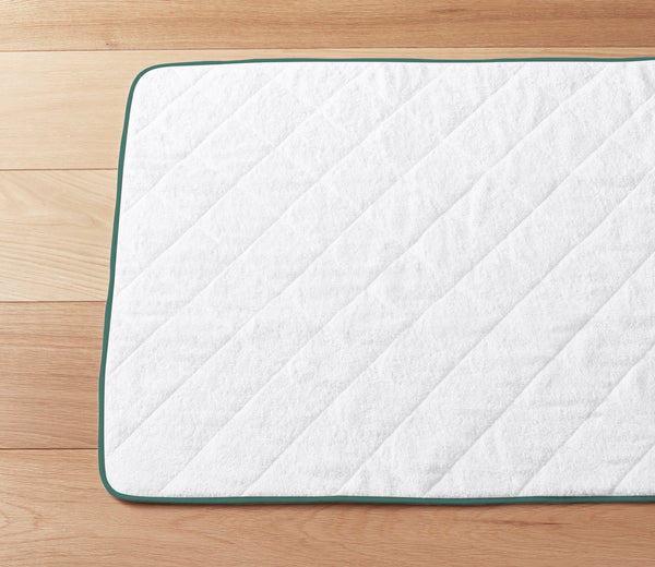 Cairo Bath Mat Custom Trim