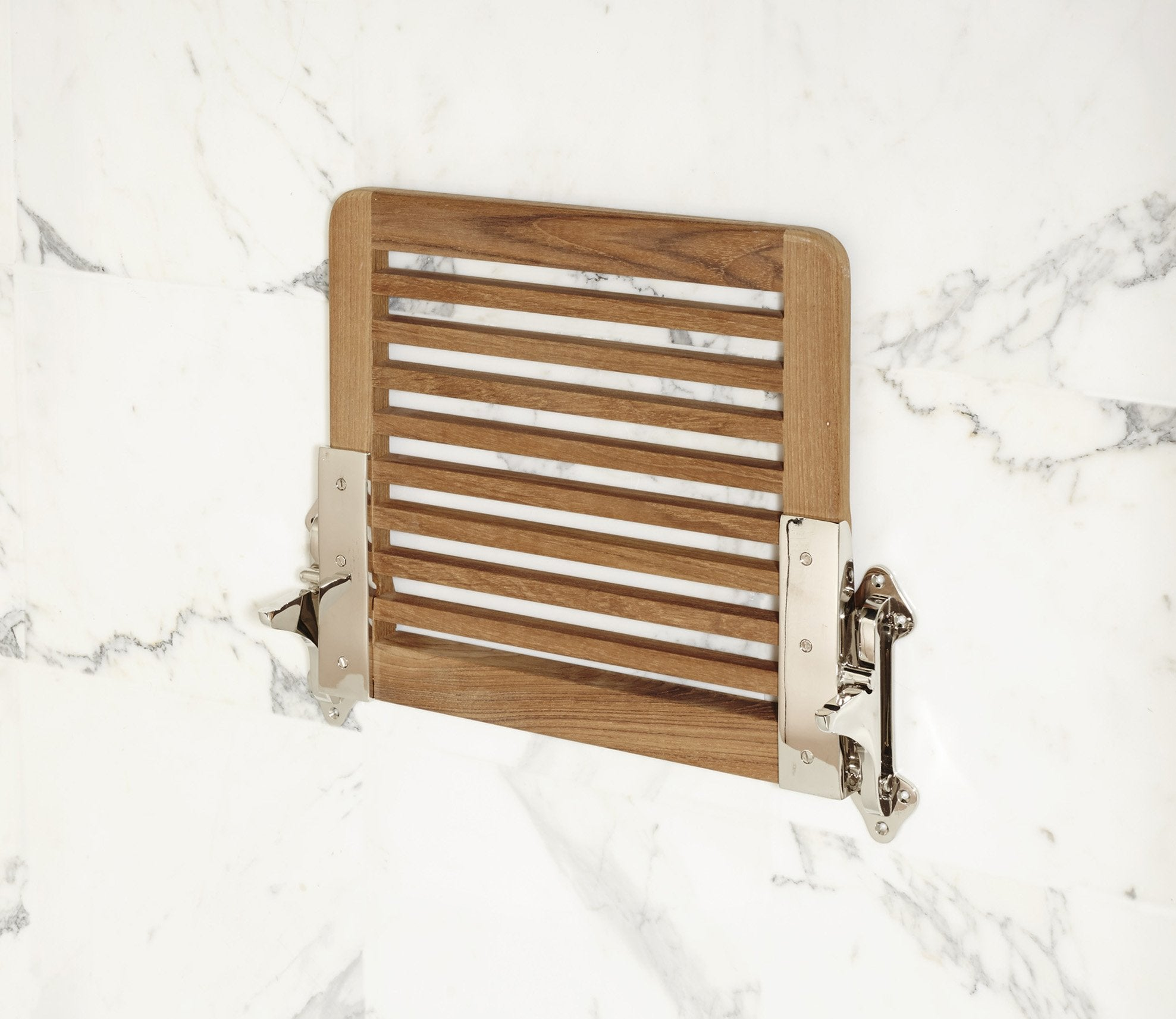 Classic Shower Seat Product Image 2