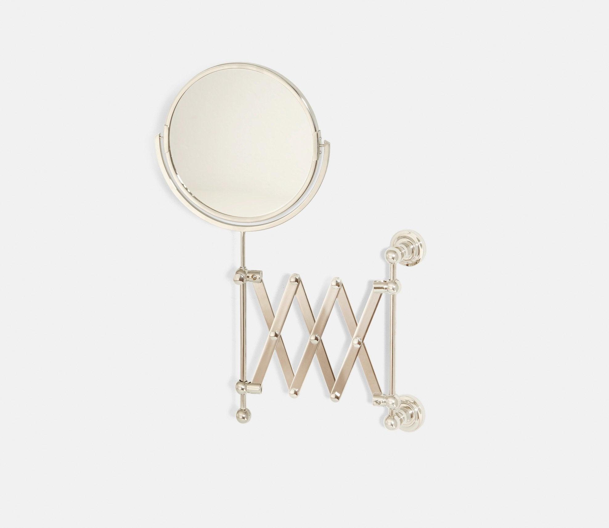 Hanbury Extending Wall Mirror Product Image 1
