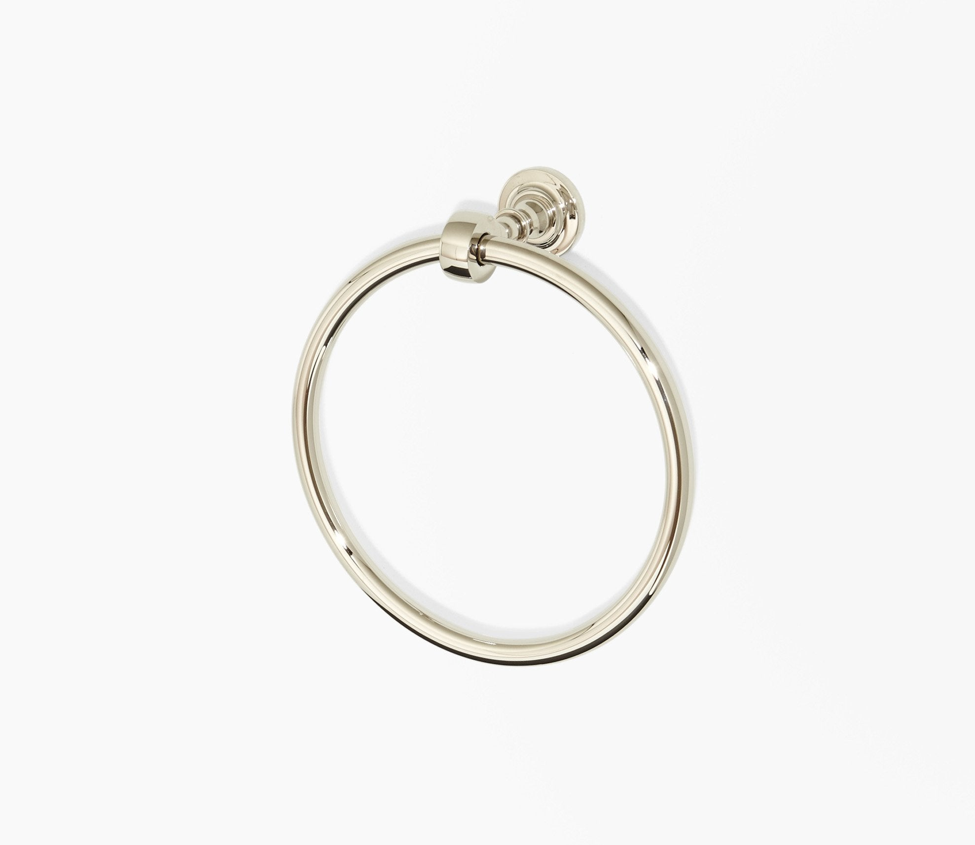 Hanbury Towel Ring Product Image 1
