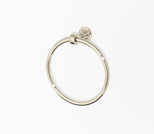 Hanbury Towel Ring