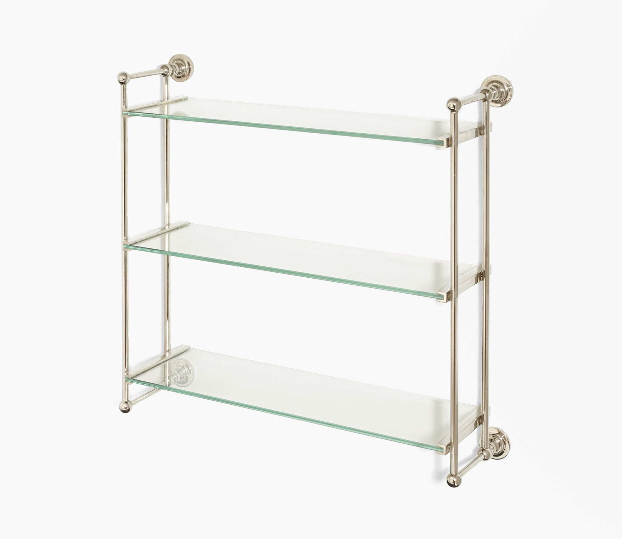 Hanbury Triple Shelf Product Image 1