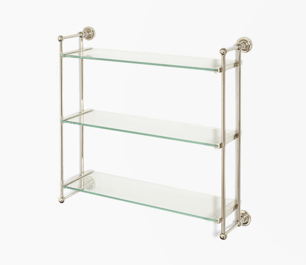 Hanbury Triple Shelf