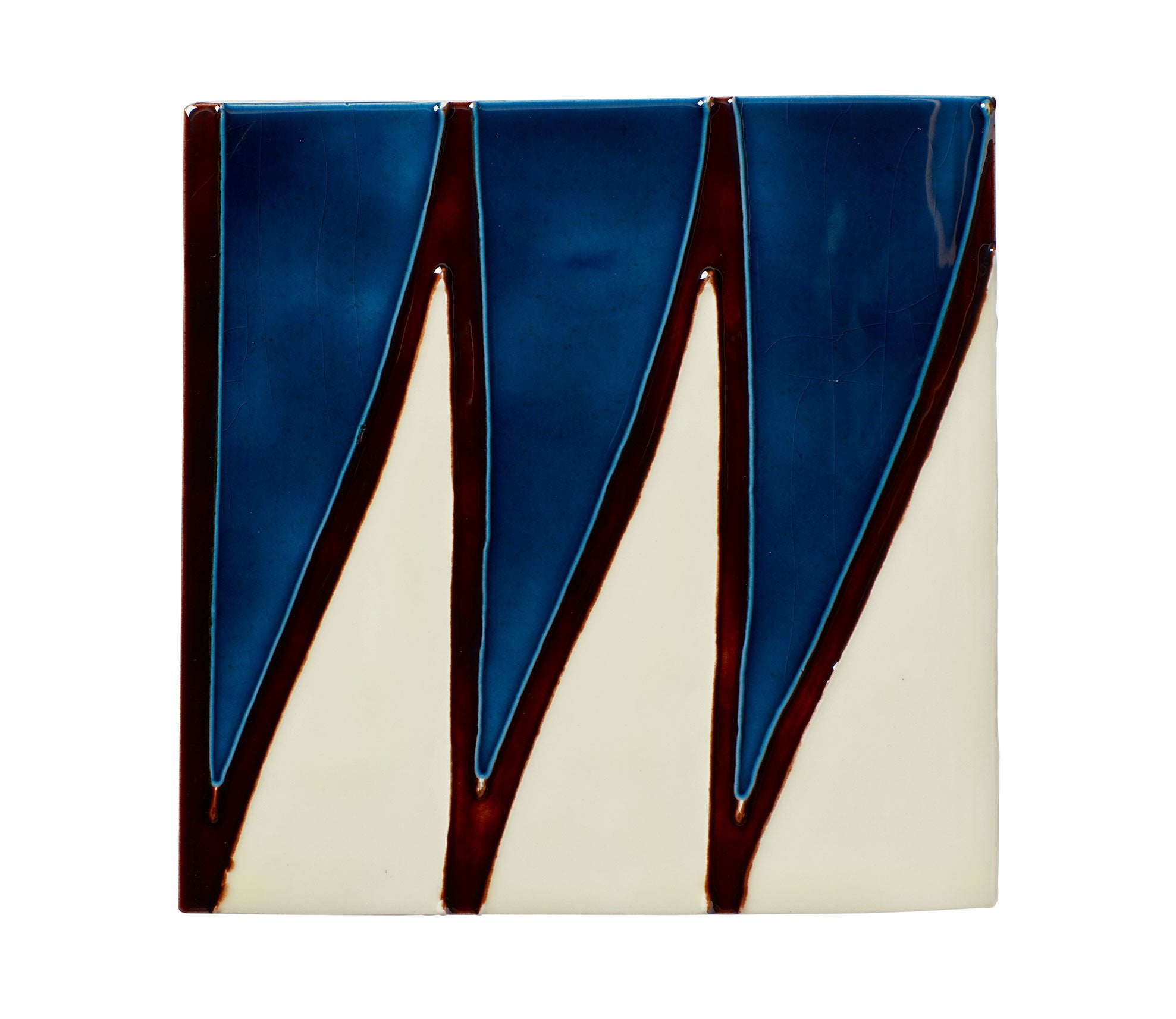 Hanley Tube Lined Decorative Tiles Product Image 4