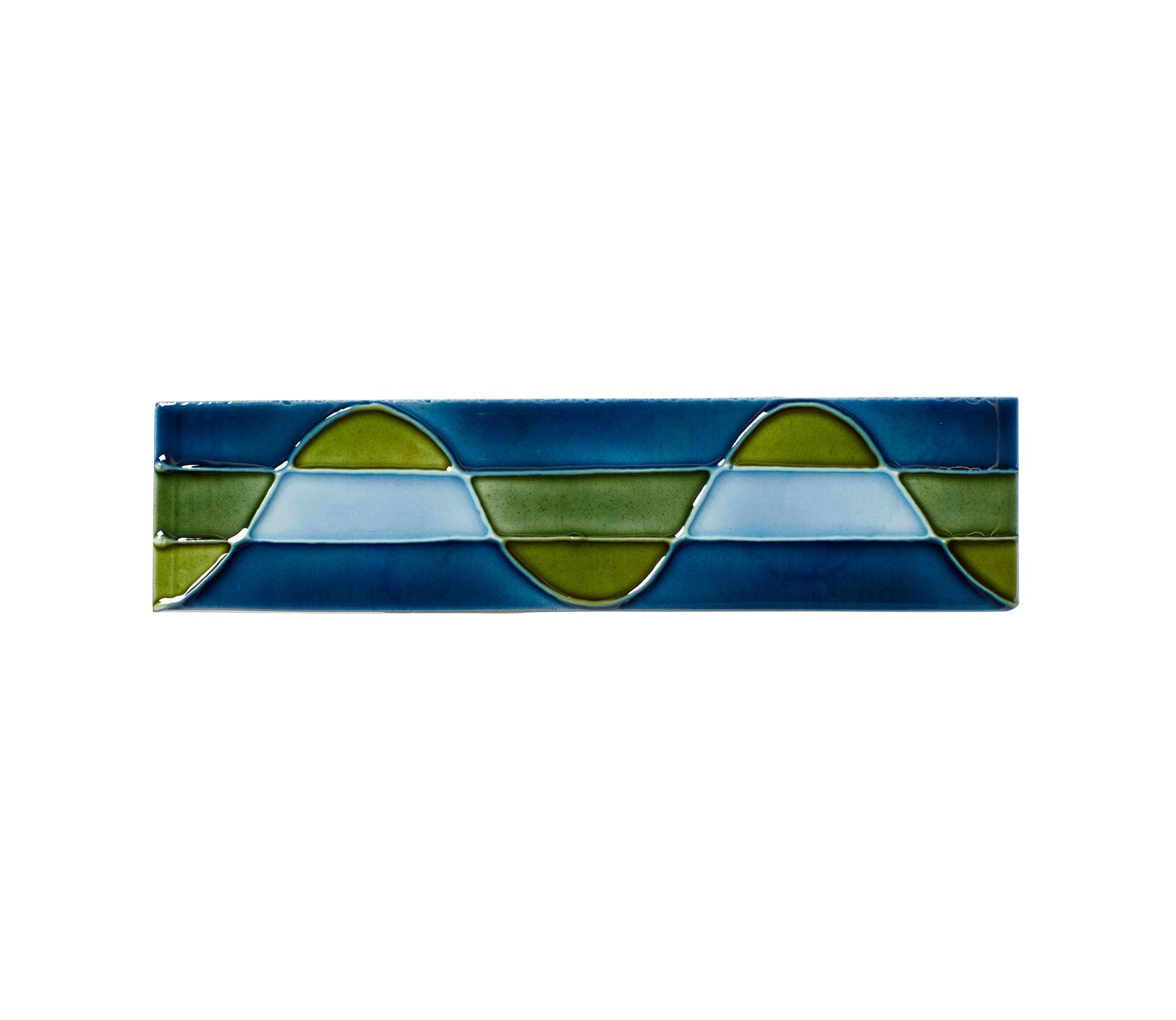 Hanley Tube Lined Decorative Tiles Product Image 37