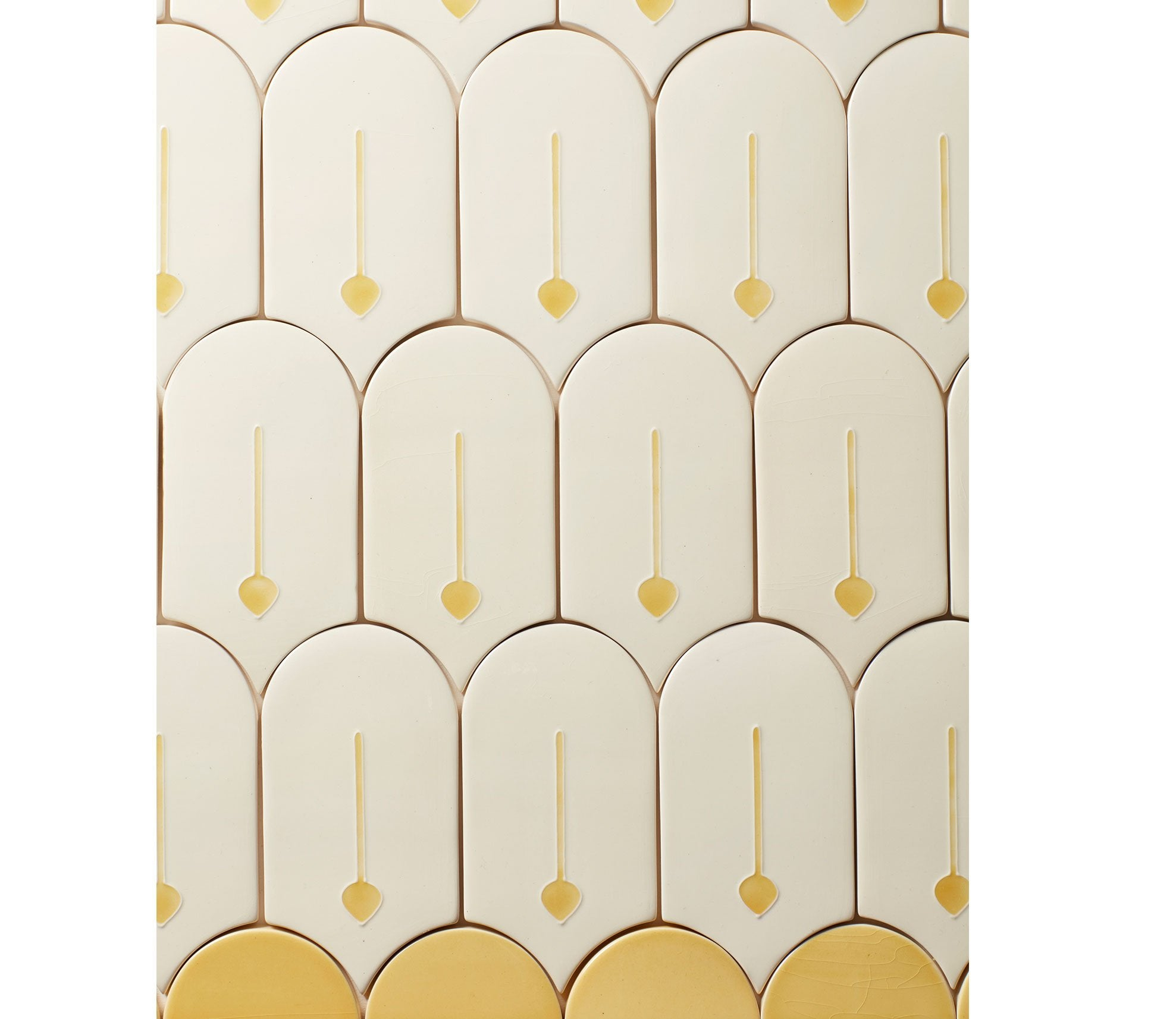 Hanley Tube Lined Decorative Tiles Product Image 3