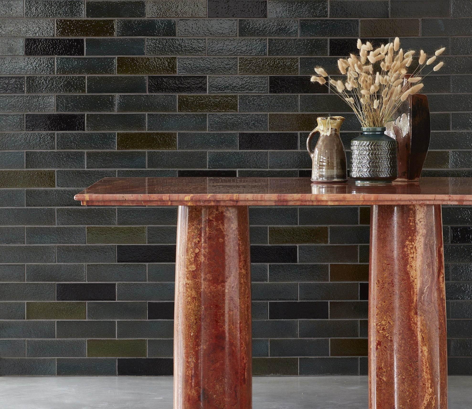 Terra Firma Glazed Bricks Product Image 9