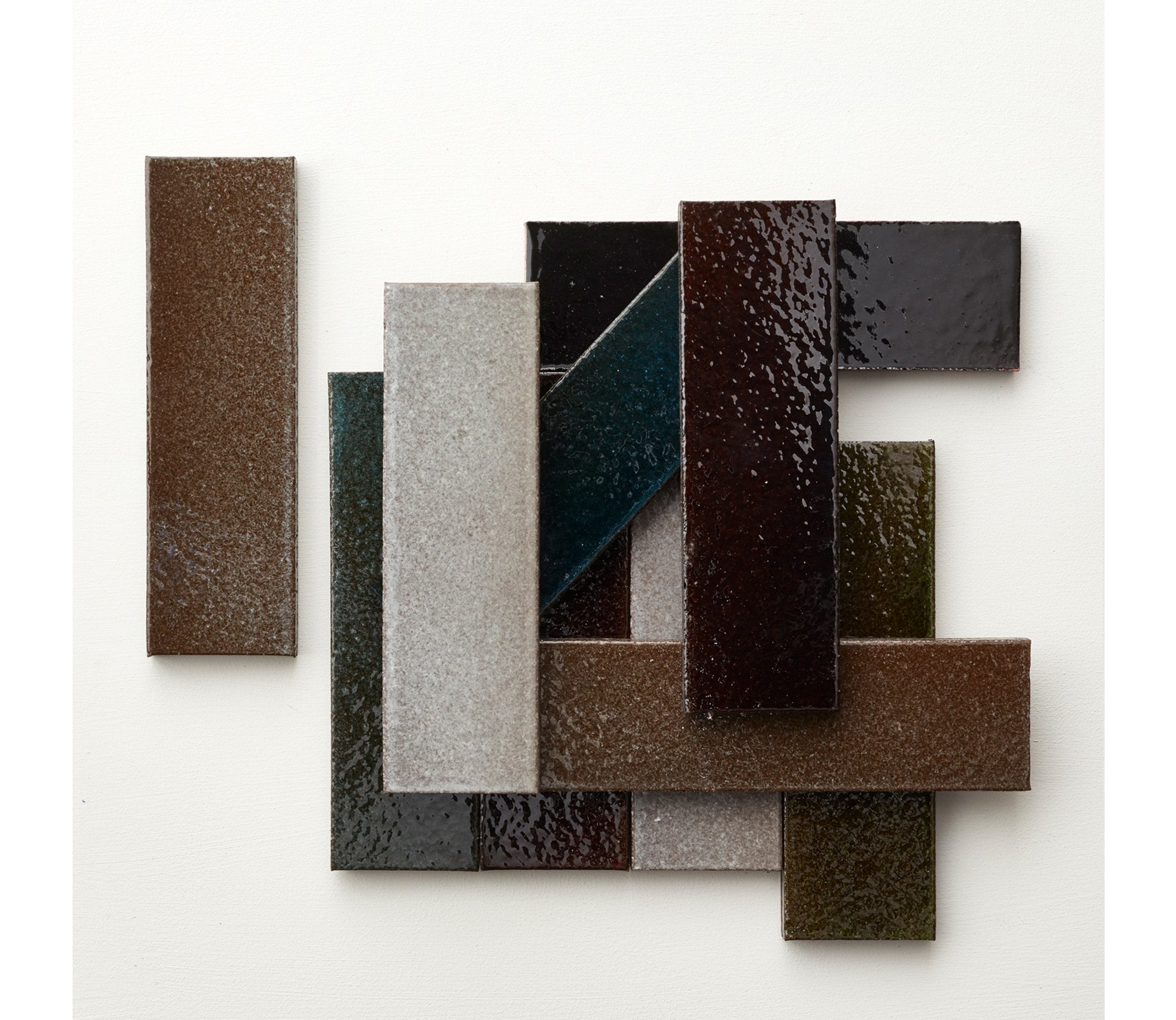 Terra Firma Glazed Bricks Product Image 1